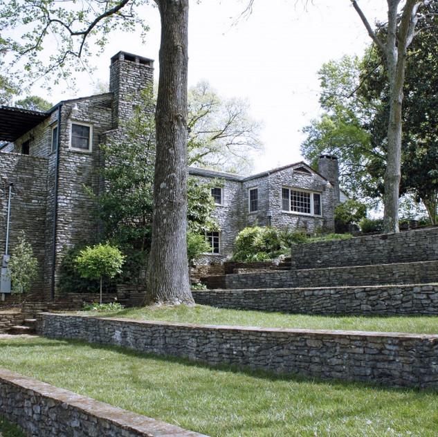 Stone Tarraces