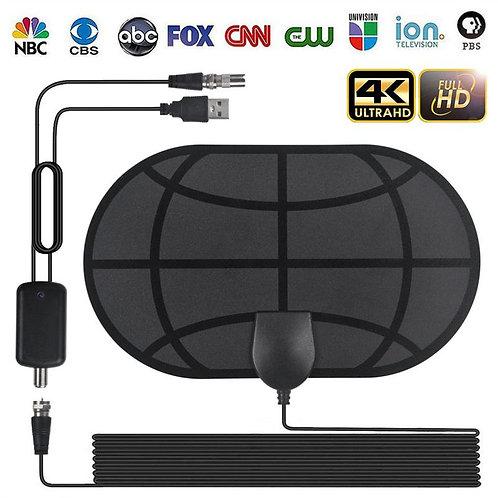980 Mile Range Antenna TV Digital HD