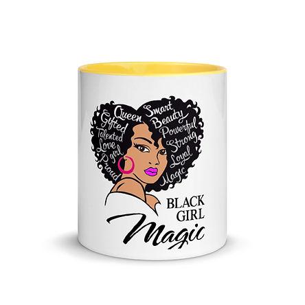 Black Girl Magic Cup