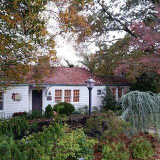 Joe Howell Residence