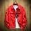 Thumbnail: Autumn Hole Denim Jacket Men Ripped Cowboy Jackets