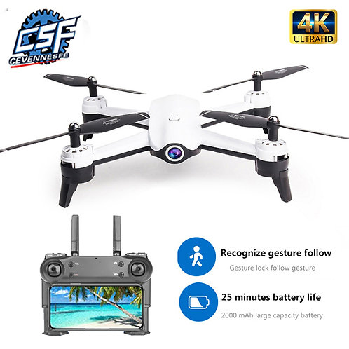 S165 Drone 4k HD Camera 1080p Optical Flow PositioningDual Camera