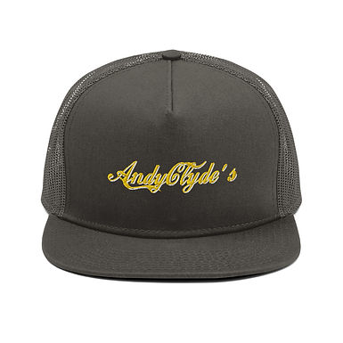 AndyClyde Snapback
