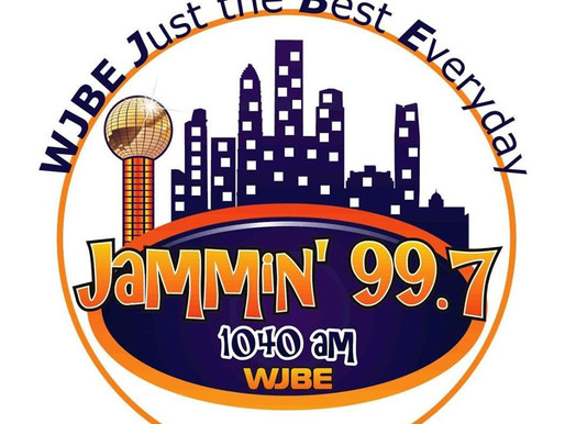 Jammin 99.7: Knoxville's only Black-owned radio station