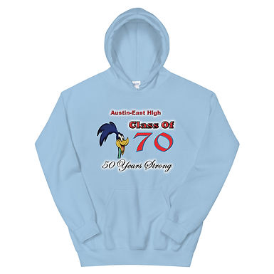 AE Class of 70 Hoodie
