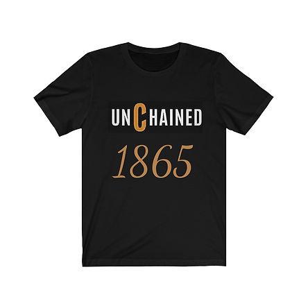 UnChained 1865 Tee