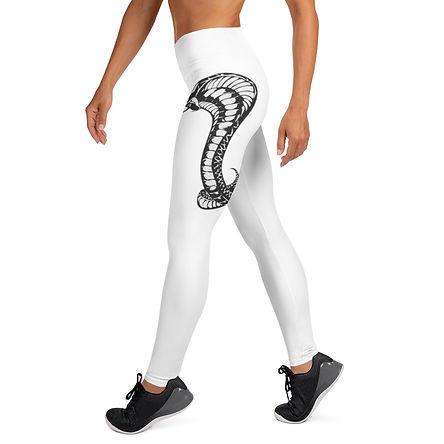 Cobra Yoga Leggings