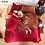 Thumbnail: HOT! 100% Pure Satin Silk Bedding Set