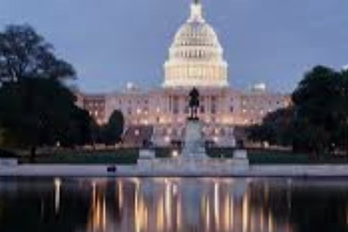 Washington, DC-Our Nations Capital