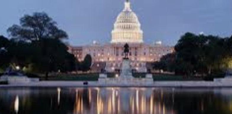 Washington, DC-Our Nations Capital