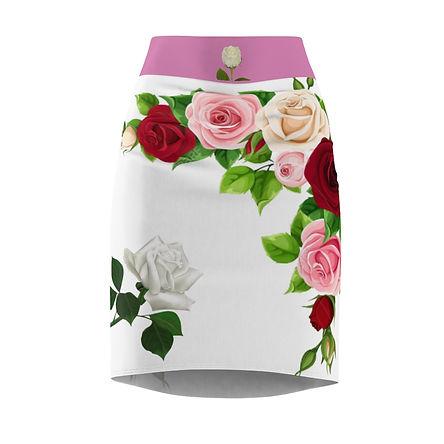 Rose Bud Skirt