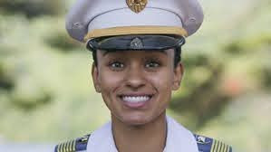 Simone Askew: First Black Woman To Lead West Point Cadets
