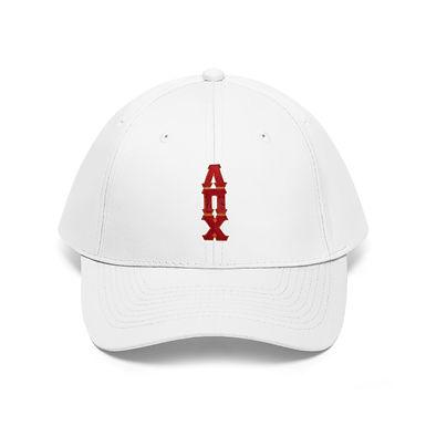 Lambda Tau Epsilon Christian Sorority Twill Hat