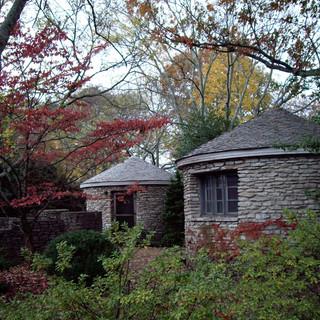 Martha H Ashe Garden