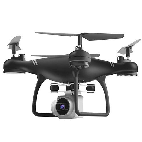 Remote Quadcopter Airplane Drone With Foldable RC Helicopter WIFI HD Camera