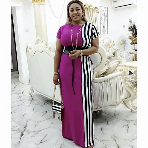 New African Women Clothing Fashion Africaine Robe Long Maxi Dress Africa Clothes