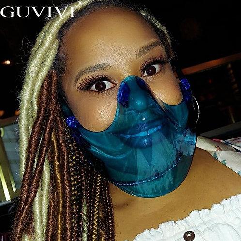 Anti-Spray Mask Protective Goggle