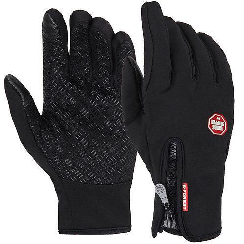 Unisex Touchscreen Winter Thermal Gloves Sports Full Finger