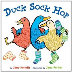 Duck Sock Hop