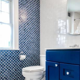 Belmont Bathroom