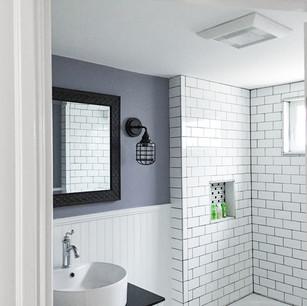 Dedham Bathroom