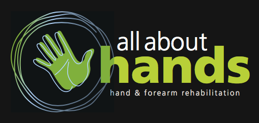 All About Hands, Hand Therapists, Tauranga