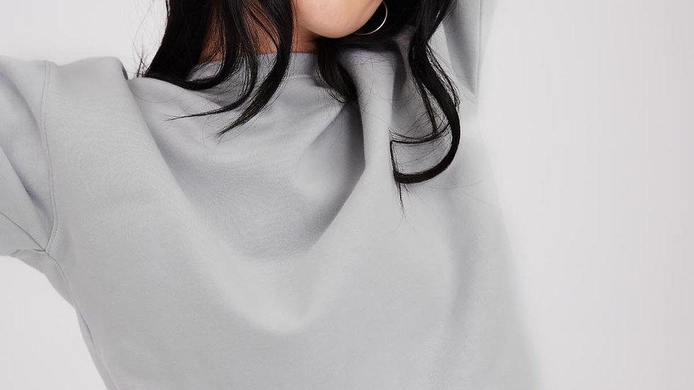 Girlfriend Vapor Classic Sweatshirt