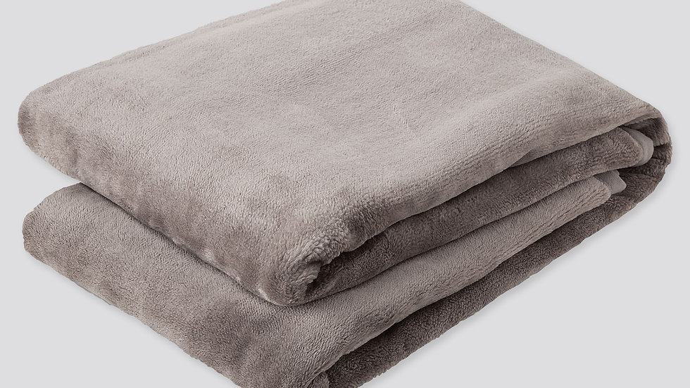 UNIQLO Heattech Full-size Blanket