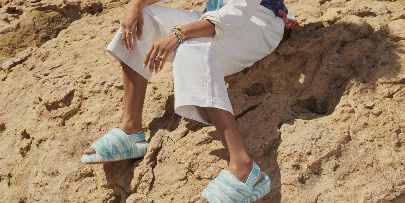 UGG Slippers Are Going To Be Your New Obsession