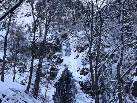 Dimanche 31 janvier 21, comme la météo est belle,
