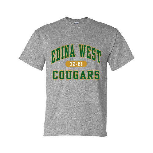 Edina West Premium T Shirt