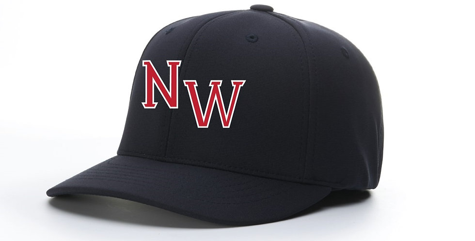 Northwest Umpires 6 Stich Combo Hat