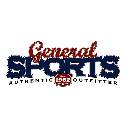 General Sports Gift Card $25