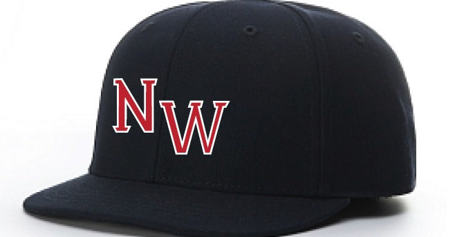 Northwest Umpires 4 Stich Combo Hat