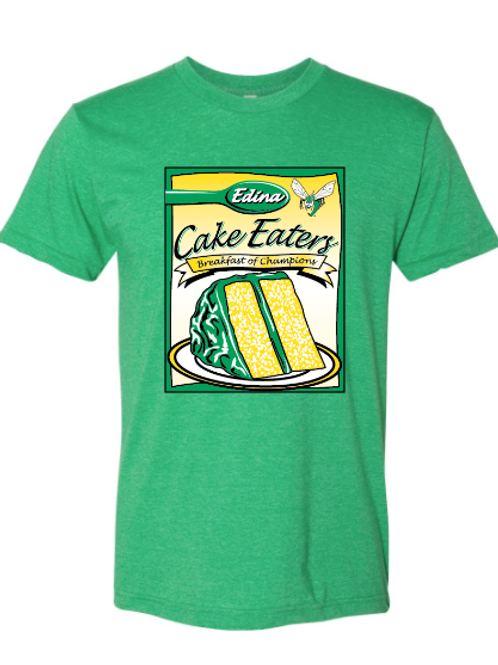 Edina Cake Eaters Premium T-Shirt