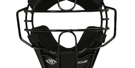Diamond DFM-iX3 Umpire Mask