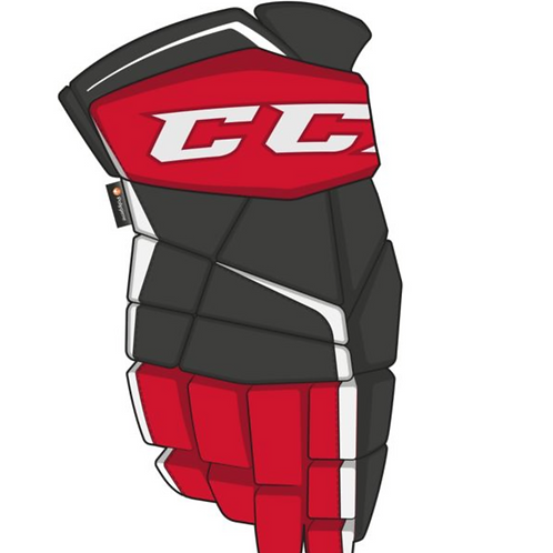 CCM Tacks 9080 Glove