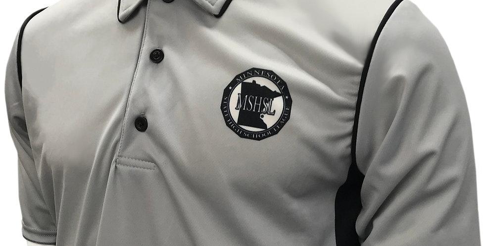 MSHSL Men's Volleyball Officials Short Sleeve Shirt