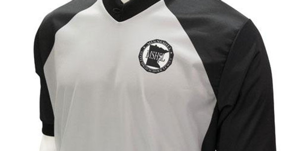 MSHSL Basketball, Wrestling, & Adaptive Floor Hockey Referee Mens Shirt