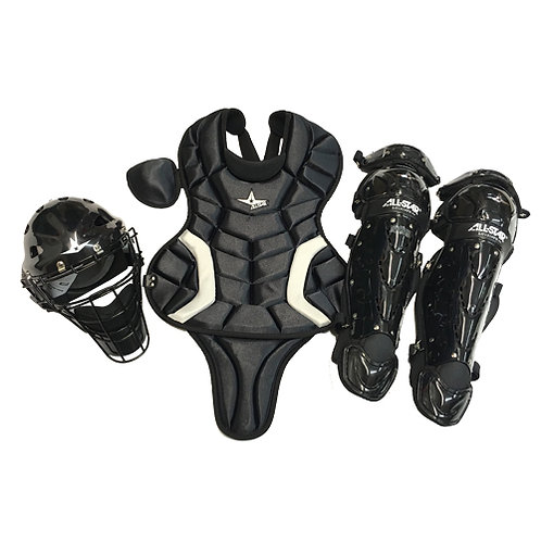 All-Star Baseball Youth Catchers Kit (Ages 7-9)
