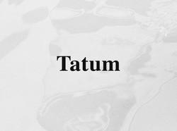 tatum title