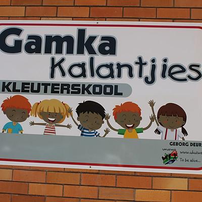 Gamka Kalantjies