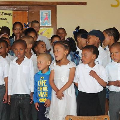 Klawervlei Primary School