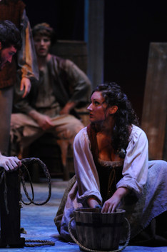 MAN OF LA MANCHA at Shenandoah Summer Music Theatre