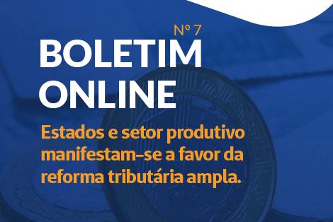 BOLETIM ONLINE FRANÇA ADVOGADOS - 07