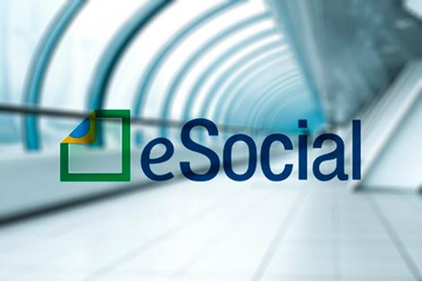 Implantação do eSocial será de forma progressiva a partir de janeiro/2018.
