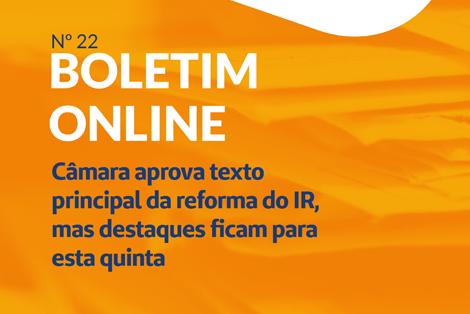 BOLETIM ONLINE FRANÇA ADVOGADOS - 22