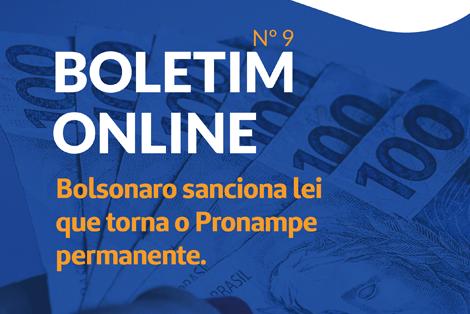 BOLETIM ONLINE FRANÇA ADVOGADOS - 09