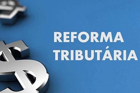 Temos uma reforma tributária em curso?