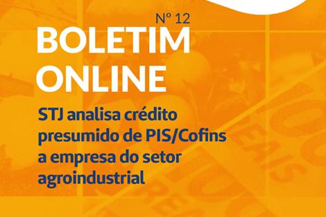 BOLETIM ONLINE FRANÇA ADVOGADOS - 12
